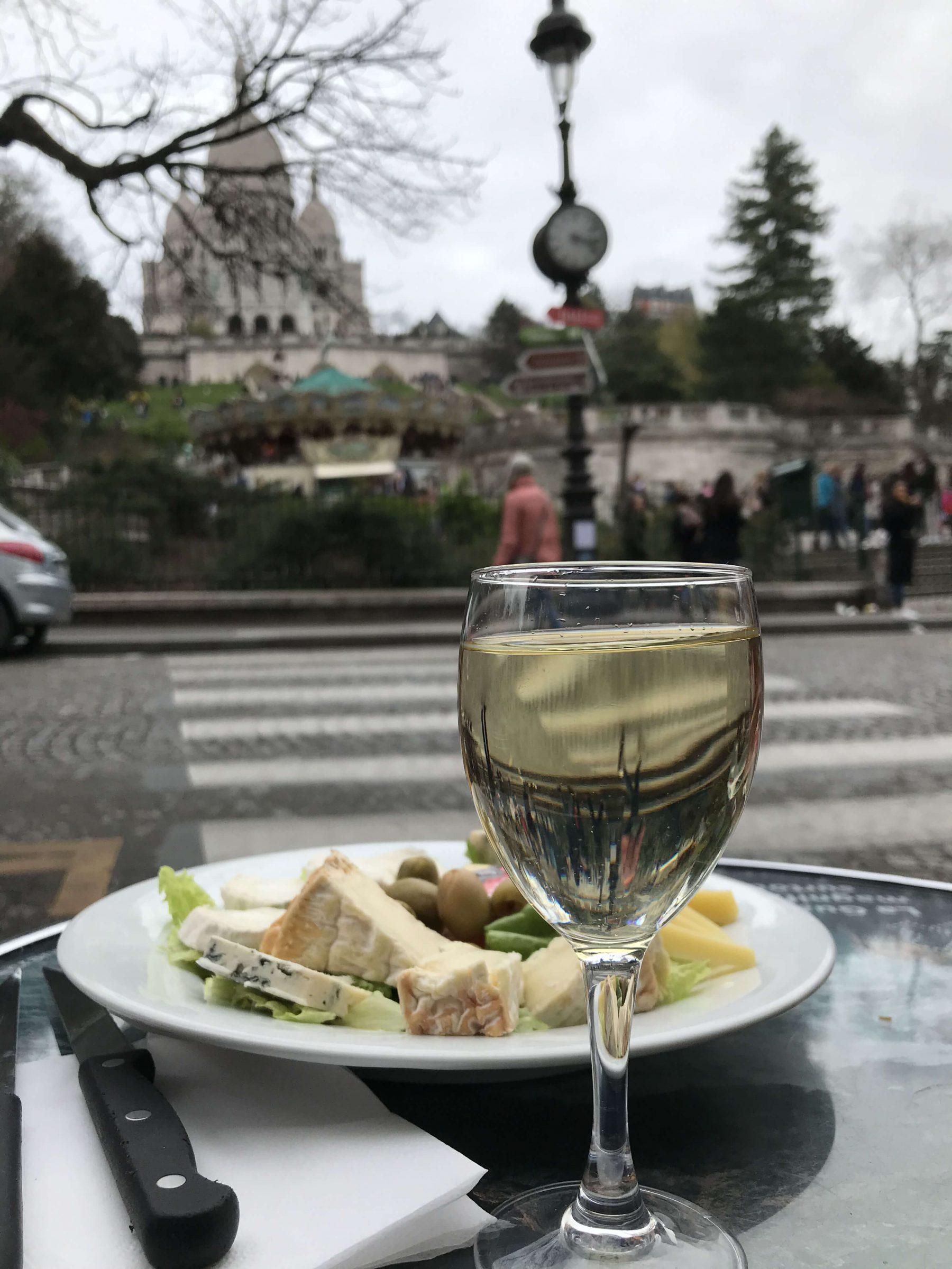 Tips weekend Parijs